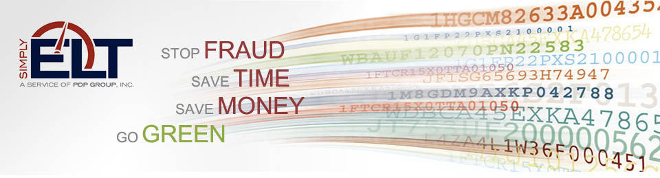 Simply ELT - Electronic Lien and Title